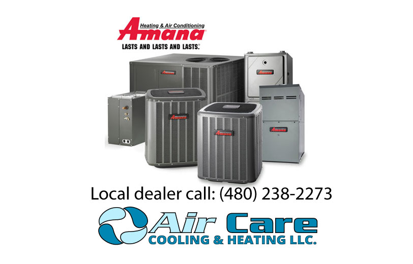 Air Conditioning Sale Phoenix Arizona