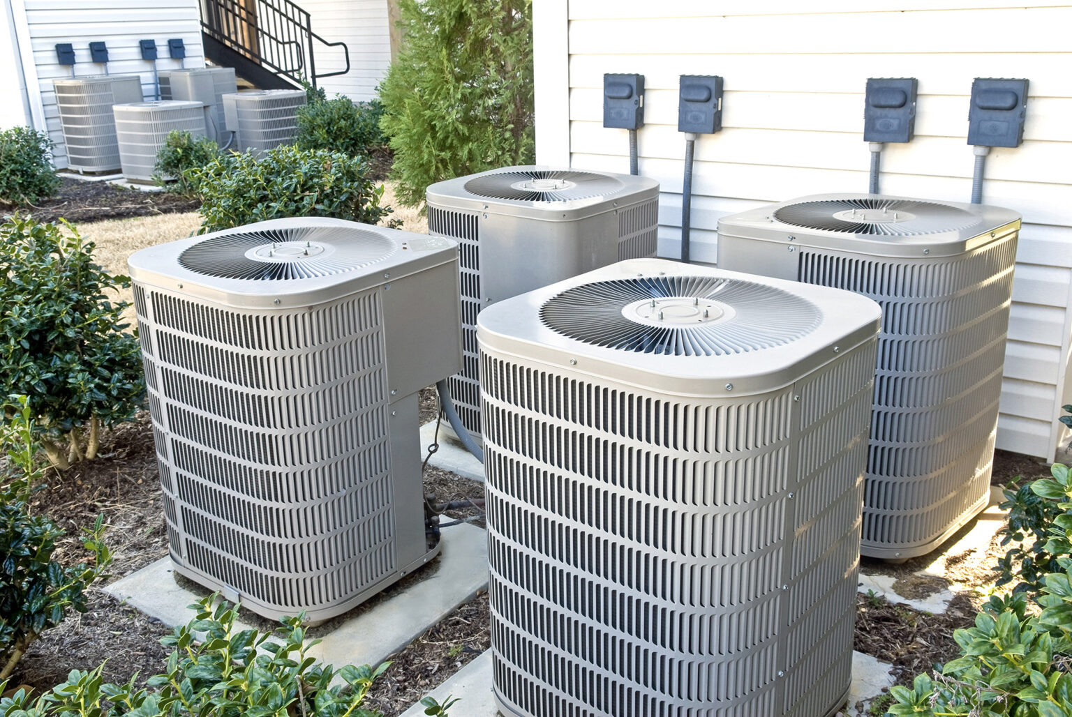 Air Conditioning Installation Phoenix Arizona