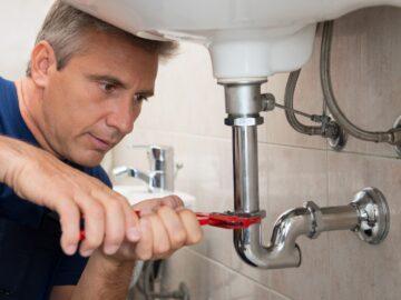 Plumbing Home