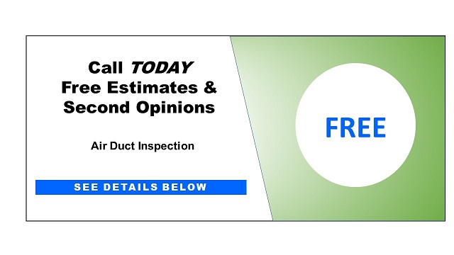 Print Free Duct Inspection
