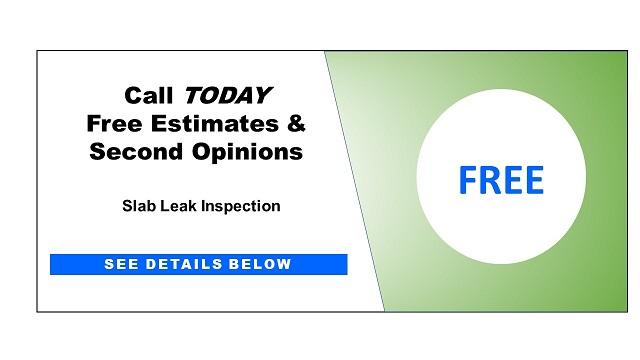 print slab leak inspection
