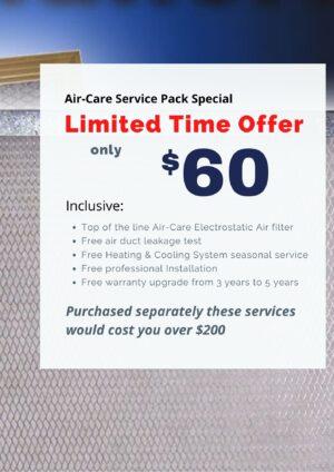 Air-care Coupon
