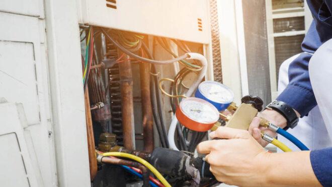 Heating Repair Mesa Arizona