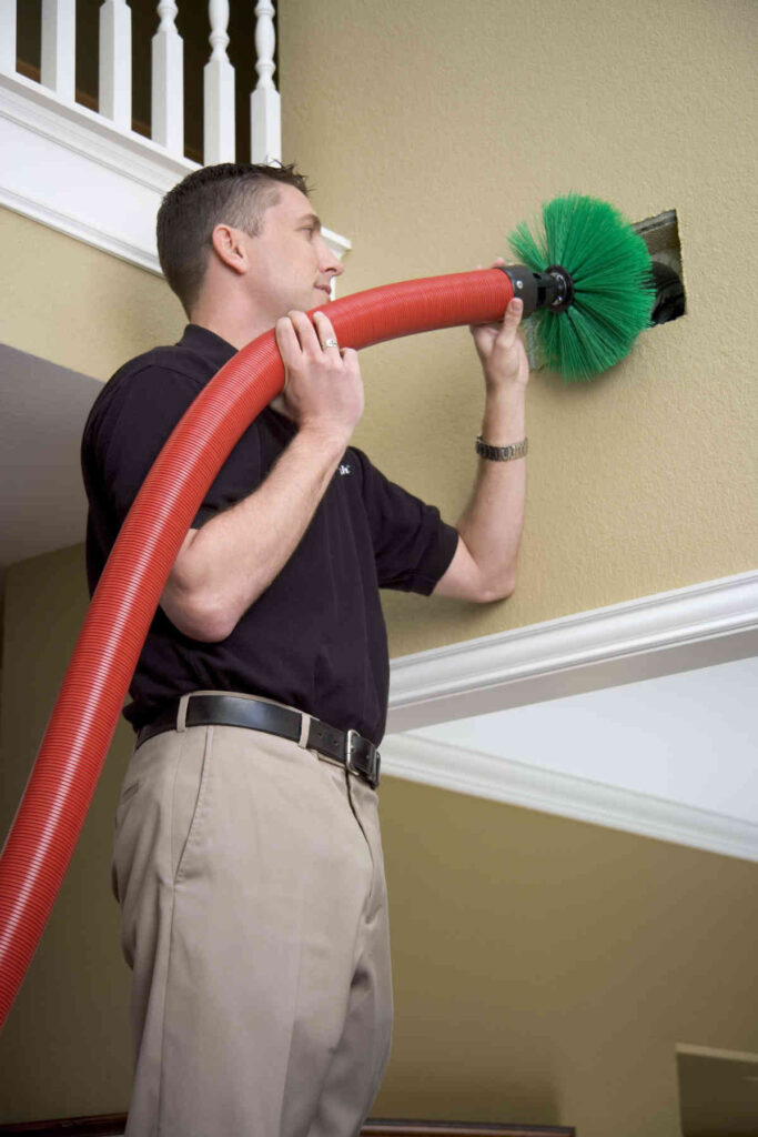 air care duct cleaning in mesa, arizona