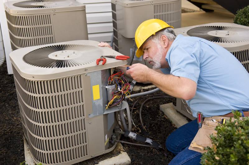 Chandler Arizona Air Conditioning Repair