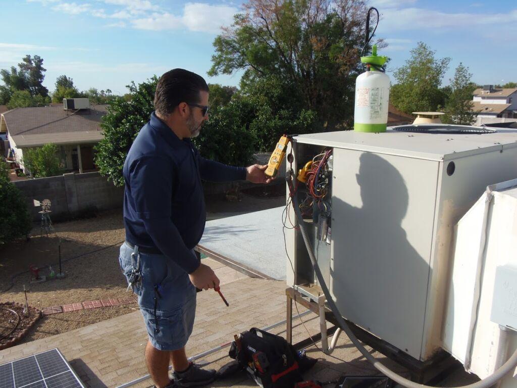 Air Conditioning Repair Florence AZ