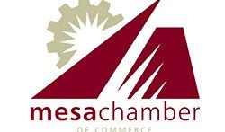 mesa chamber of commerce