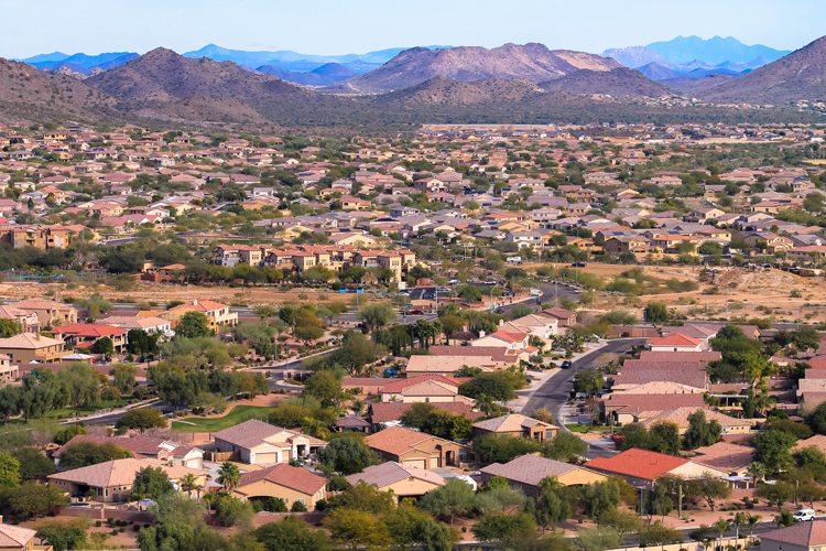 Peoria, Arizona