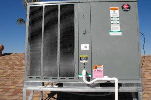 air care ac installation
