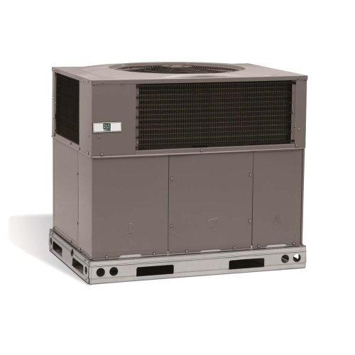 Day & Night High Efficiency Package Units