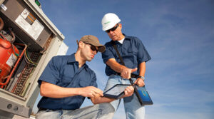 field service manager job