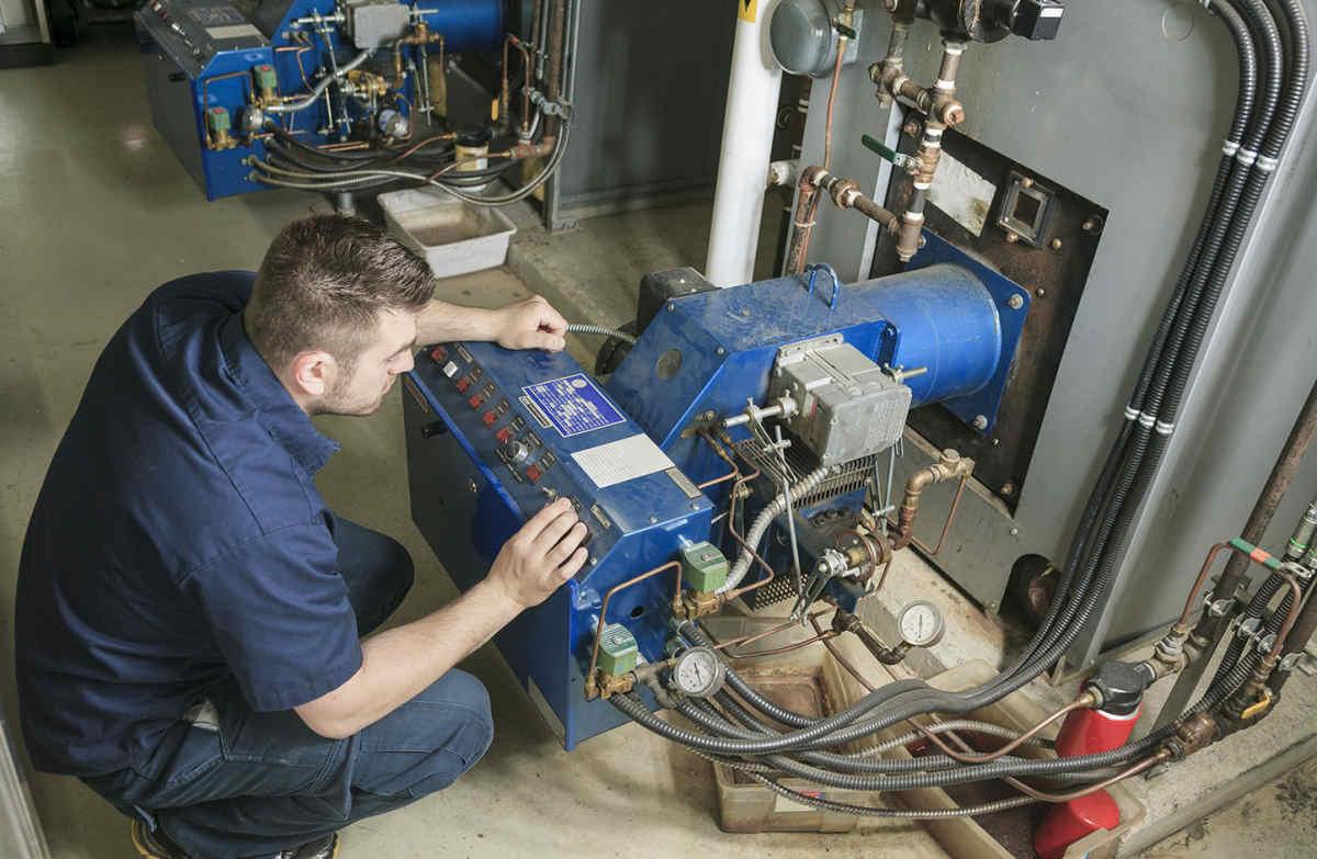 Heating and Air Conditioning Maintenance Gilbert, Arizona