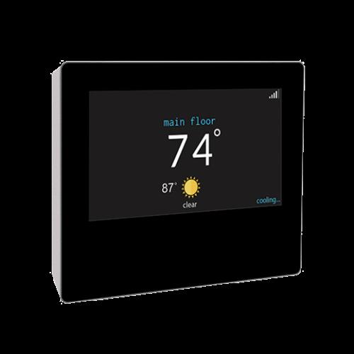 Day & Night Thermostat