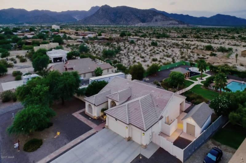 Litchfield Park, Arizona