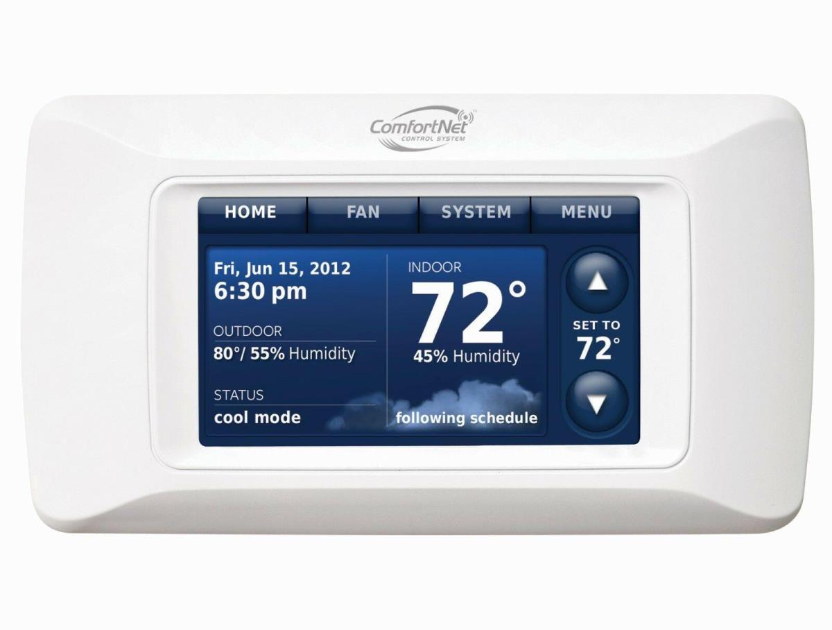 goodman thermostat