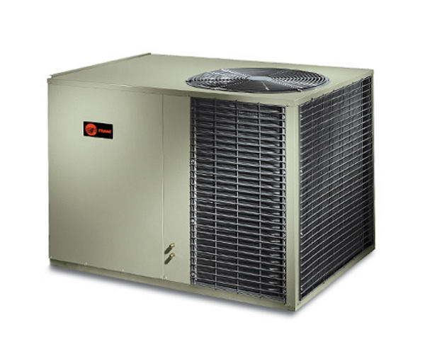trane packaged unit
