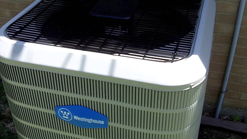 Westinghouse Air Conditioning in Mesa Arizona