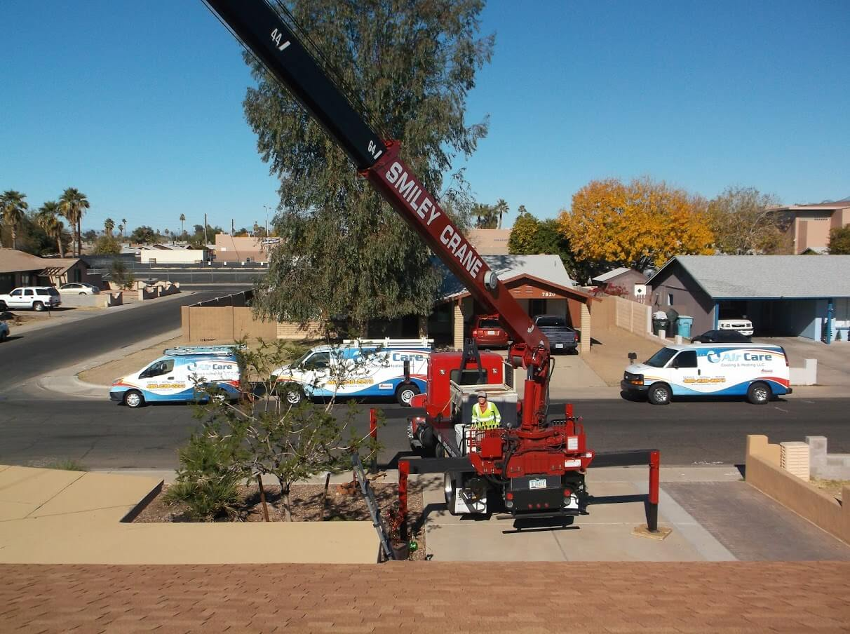Air Conditioning Installation Apache Junction, AZ