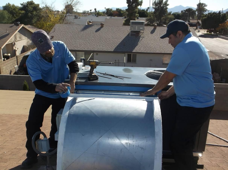 Air Conditioning Service Apache Junction, AZ