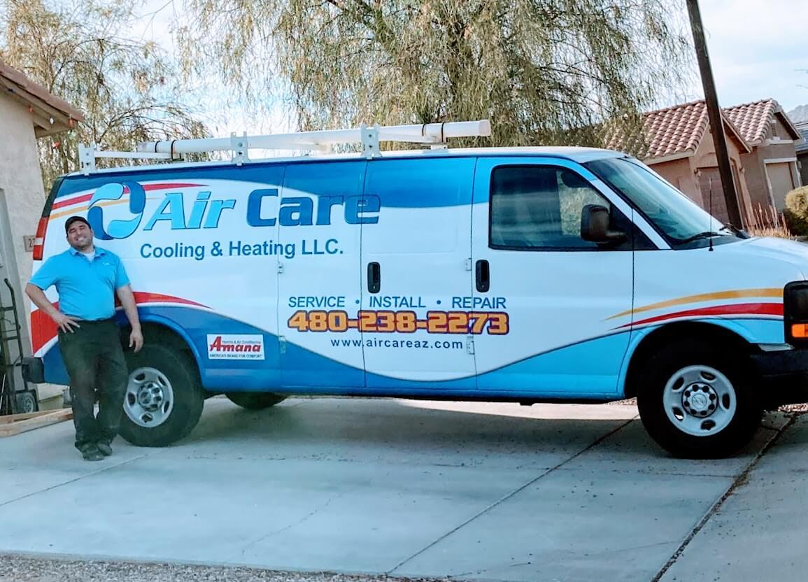 Air Conditioning Service Arizona