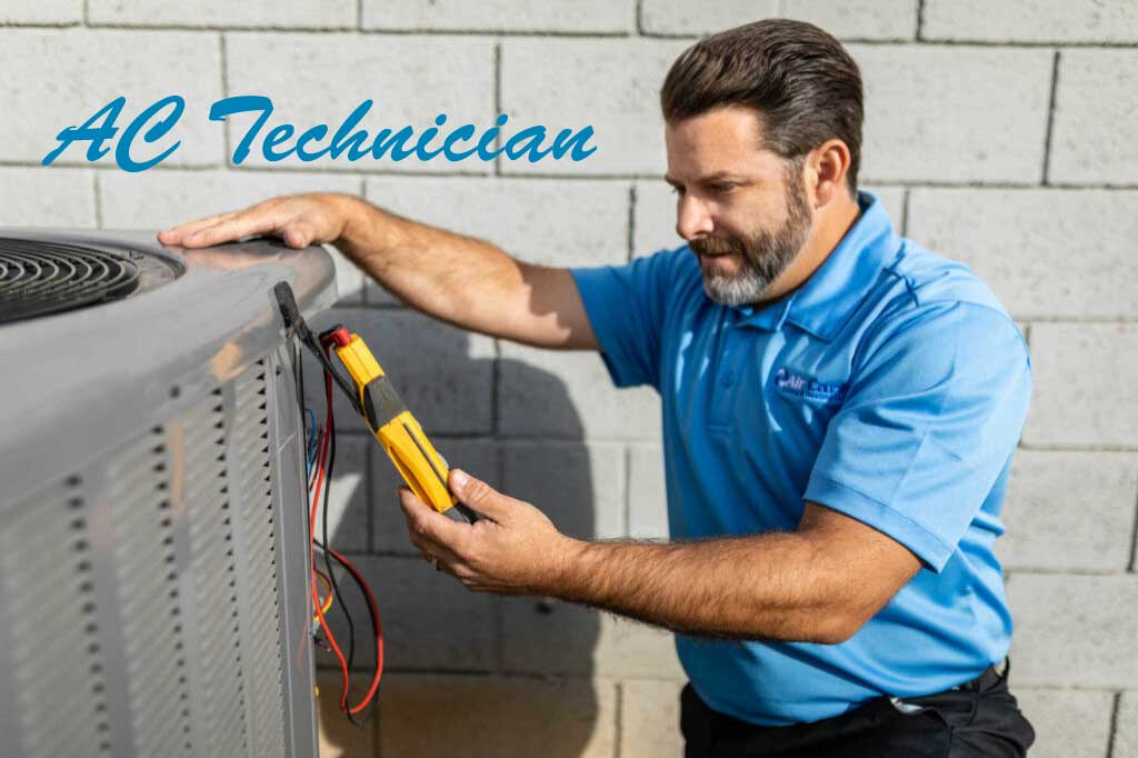 5 Signs It's Time to Call an AC Technician