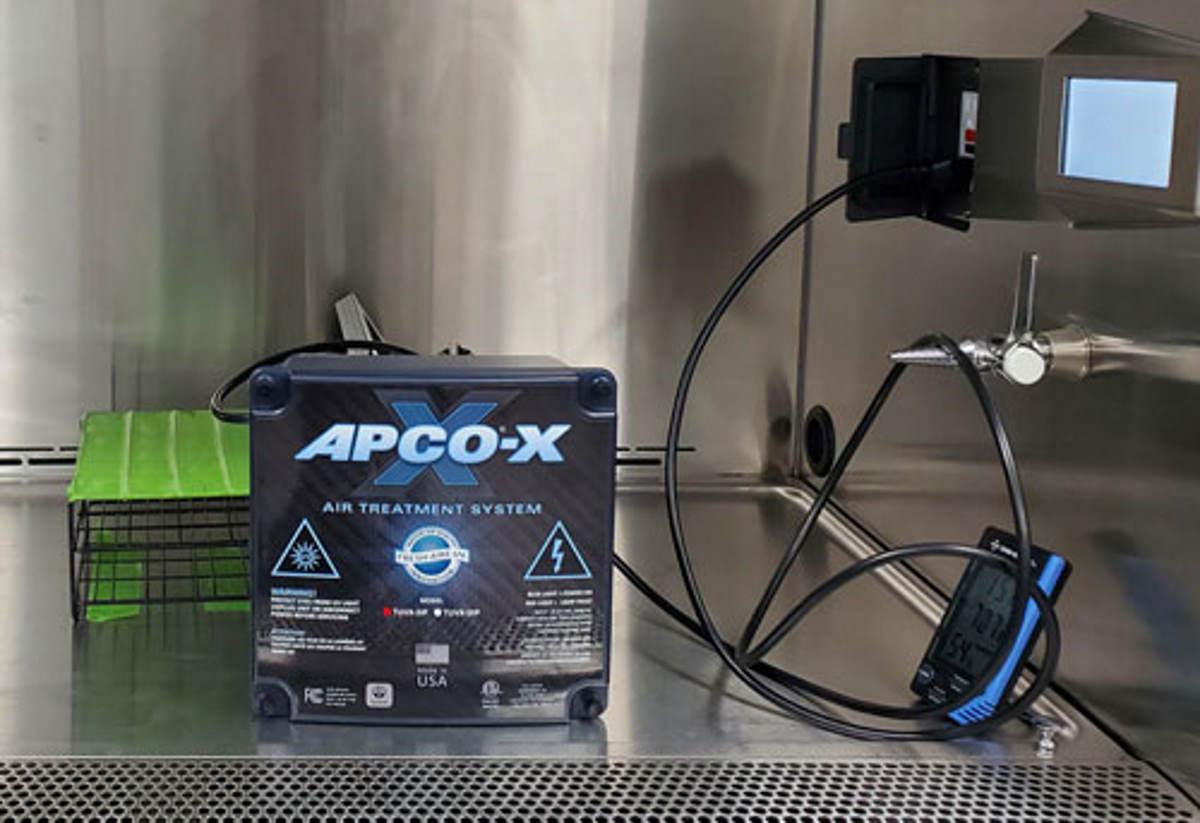 APCO-X SARS Cov