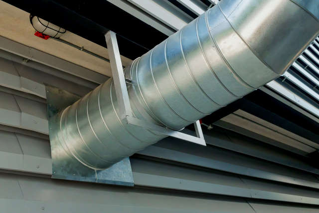 Common Causes of Duct Leakage