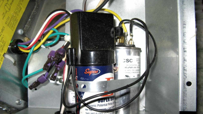 What Is an HVAC Hard Start Kit and Do I Need One?