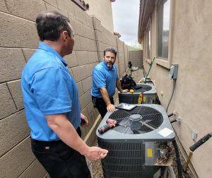 Heating Service Mesa Arizona
