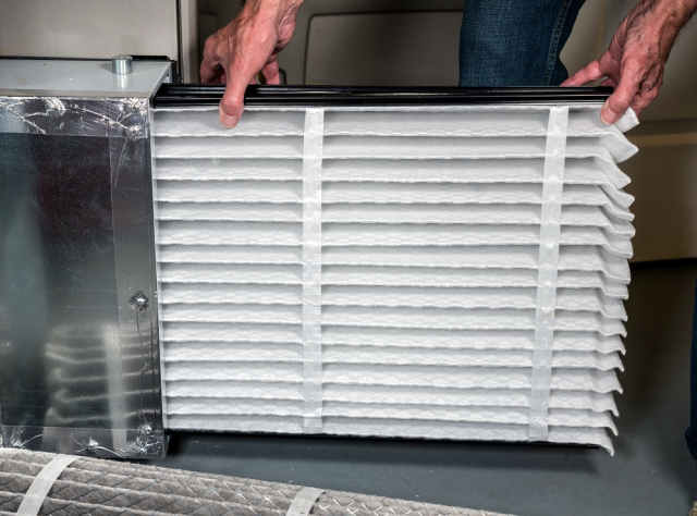 Will a furnace or an air conditioner work