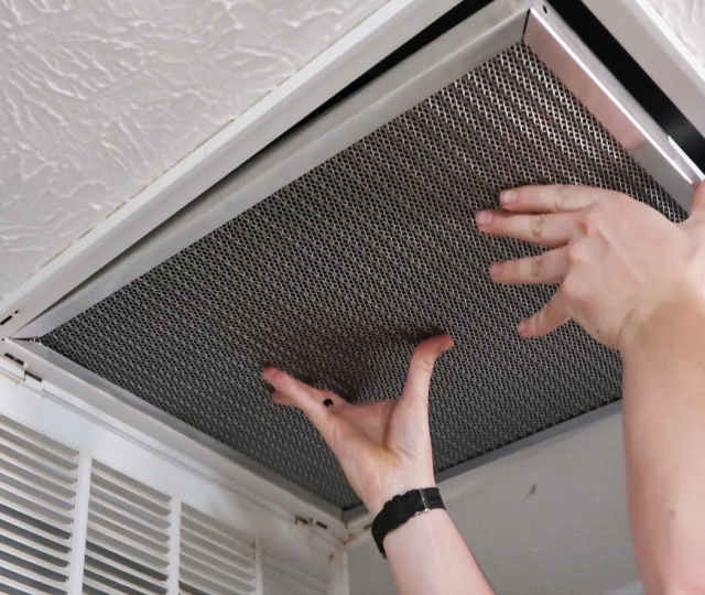 What are air filters for?