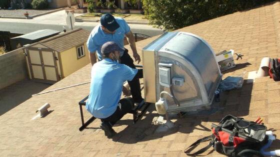air conditioning repair gilbert az