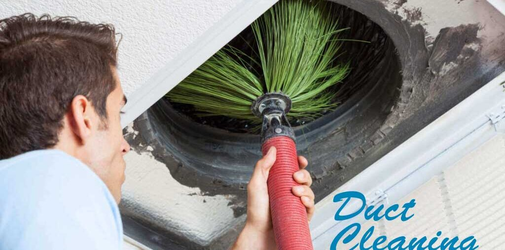 Duct Cleaning Services To Improve Your Air Quality