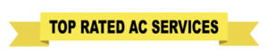 top rated ac services
