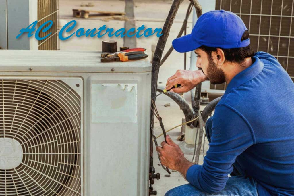 a great AC contractor