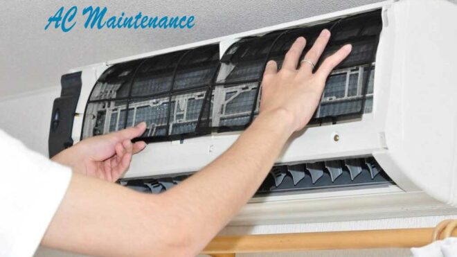 Benefits of Getting Your AC Maintenance Done Early