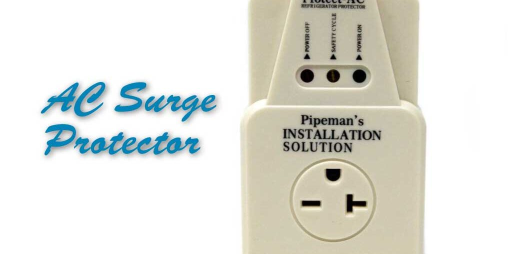 What Is an AC Surge Protector