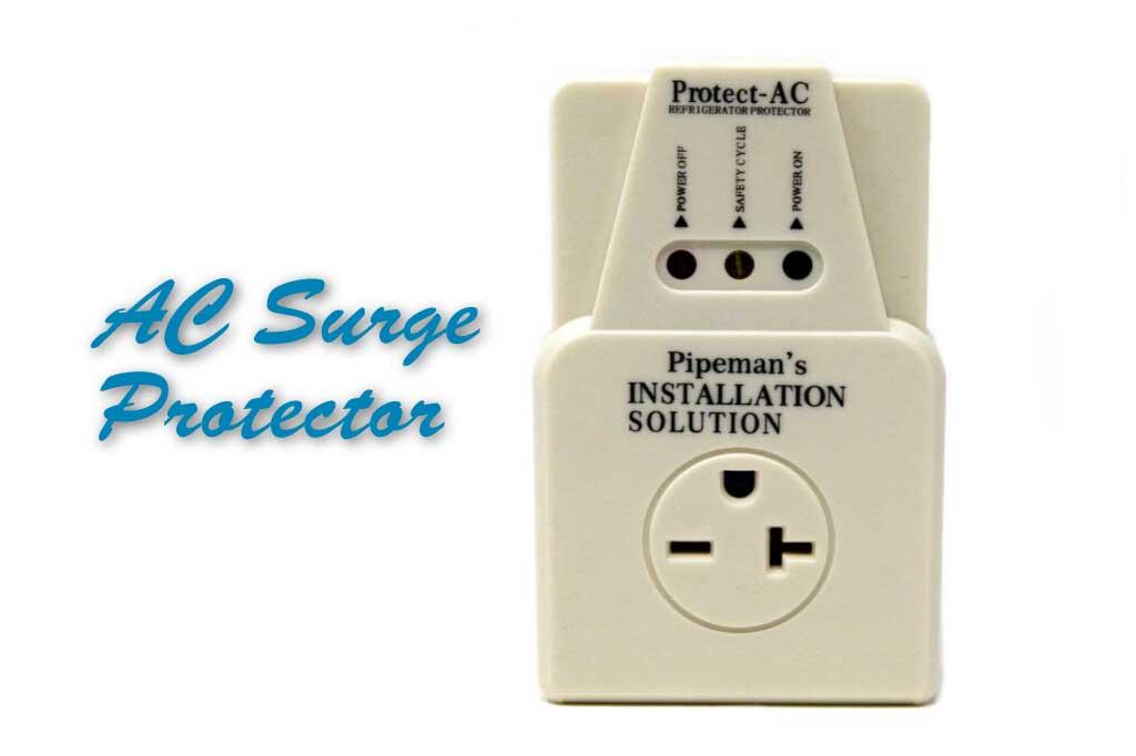 AC Surge Protector