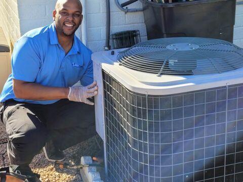 air conditioning maintenance Tempe Arizona