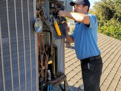 air conditioning repair Tempe Arizona