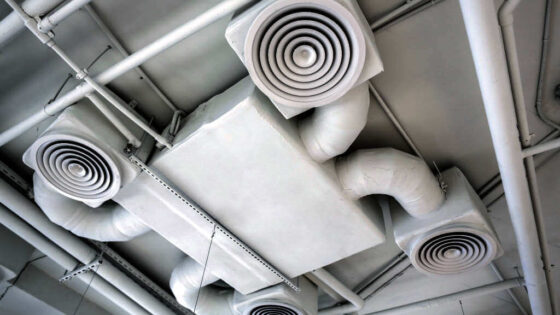 Extends the life of the vent system