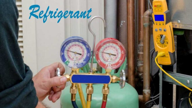 Why Is Refrigerant So Expensive?