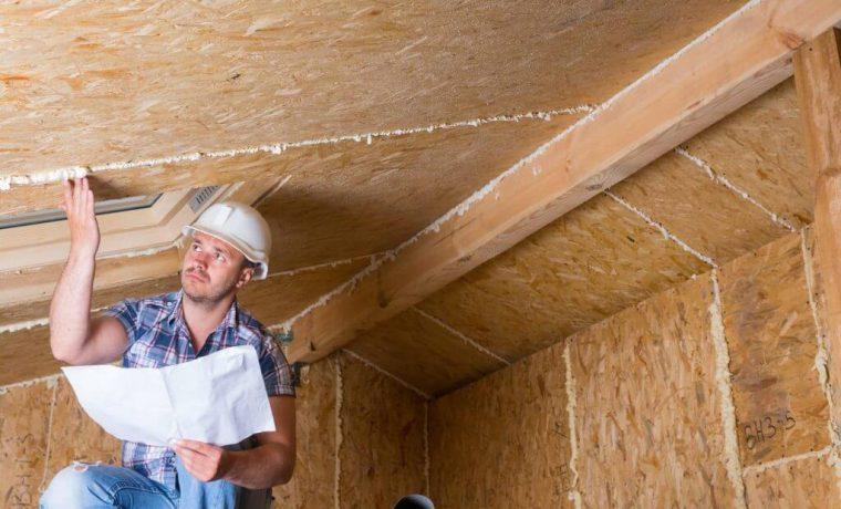 Insulation Maintenance