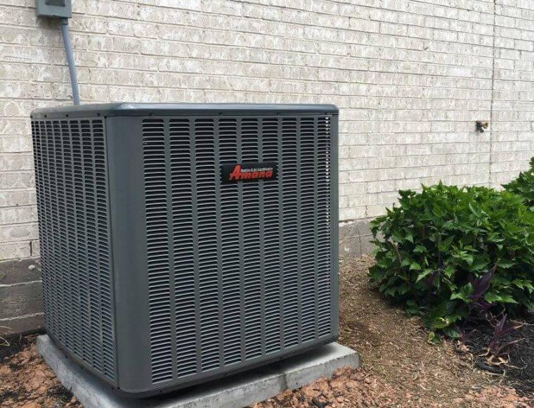 Air conditioning installation Queen Creek Arizona