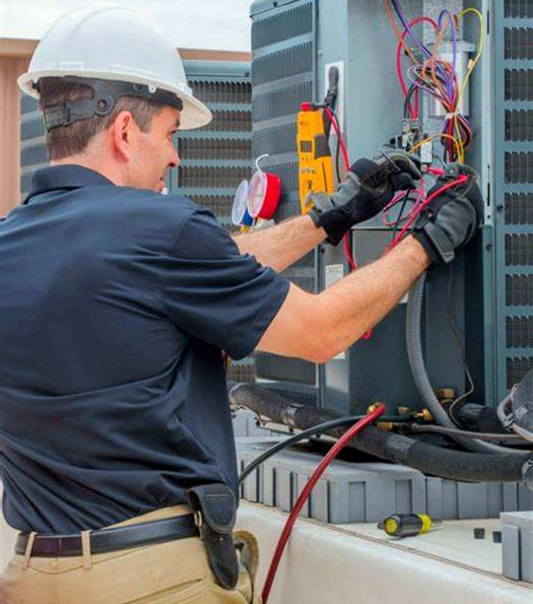 Air conditioning maintenance Queen Creek Arizona