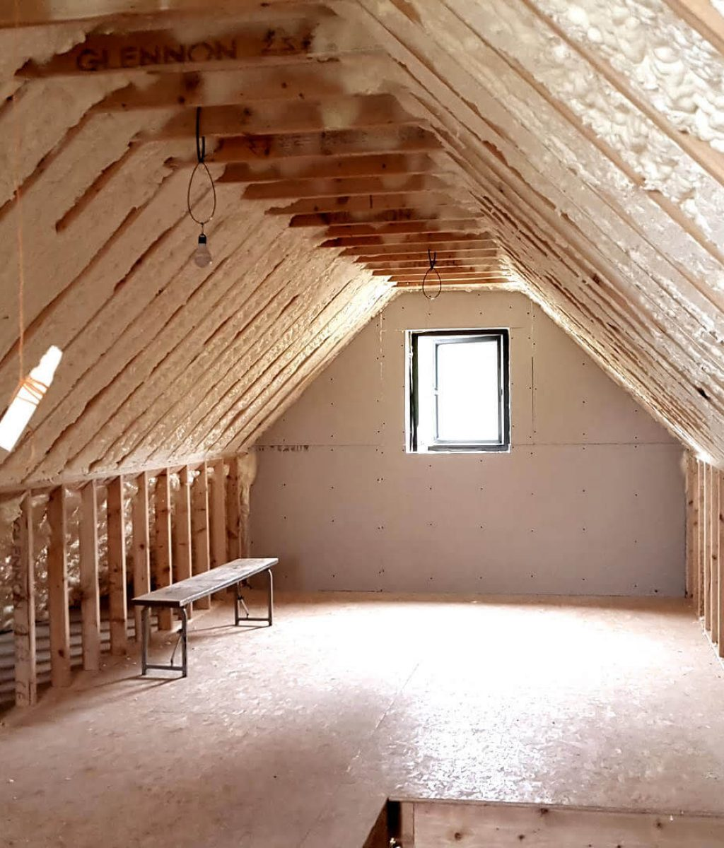 What Is Insulation