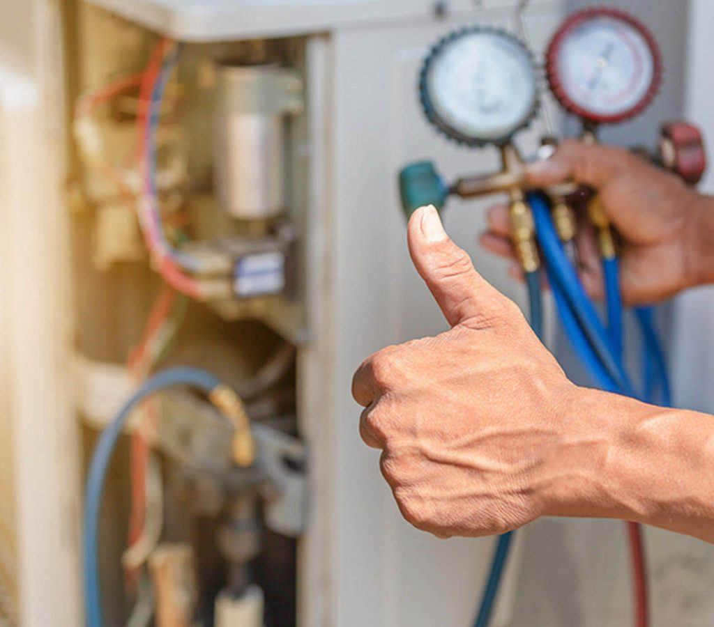 air conditioning preventive-maintenance