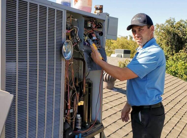 Air conditioning repair phoenix Arizona